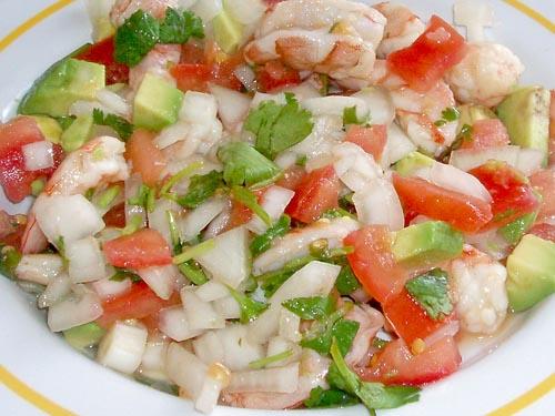 ... poisson d'ici c'est le Ceviche ! | Blog Voyage en Amérique du Sud
