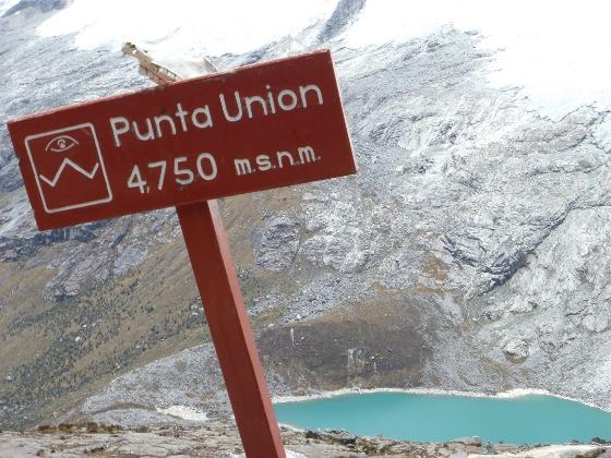 Trek de Santa Cruz Huaraz